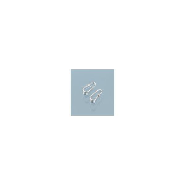 Anhängerschlaufe 925er Silber 5 mm