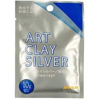 10g Art Clay Silber 650C Modelliermasse
