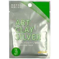 7g Art Clay Silber 650C  Modelliermasse