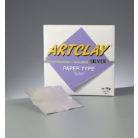Art Clay Silber Paper Type 10g