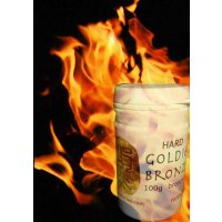 Brennservice für Goldie Clay