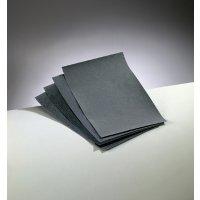 Nass-Schleifpapier 4-fach sortiert