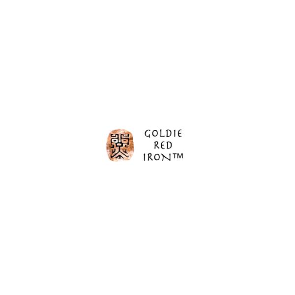 Goldie Red Iron, 50g