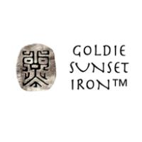 Goldie Sunset Iron 50g