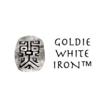 Goldie White Iron 50g