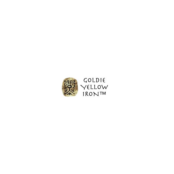 Goldie Yellow Iron