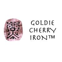Goldie Cherry Iron, 100g
