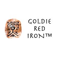 Goldie Red Iron, 100g