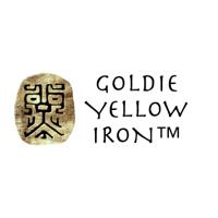 Goldie Yellow Iron 100g