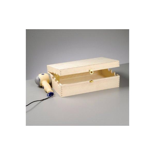 Fönbox 35,5 x 22 x 10,5 cm